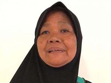 Ibu Bala Daeng, Ibu Rumah Tangga Makassar